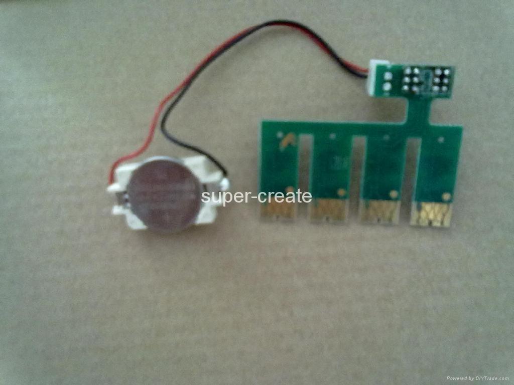 爱普生 T25/TX125/T22/TX120 永久芯片 1