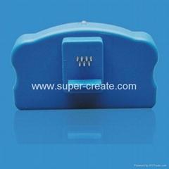 爱普生9触点通用芯片复位器