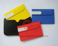 Credit Card USB Flash Drive, Business Card Shape USB Stick