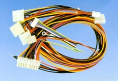 ATX電腦配線