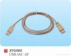 USB AM-AF