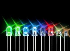 LED发光二极管电子灯箱