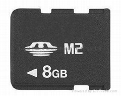 OEM M2 Memory Stick Micro 8GB,secure digital memory card