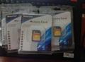 Free shipping 4gb tf card 432gb micro sd card 4gb Memory tf card  4