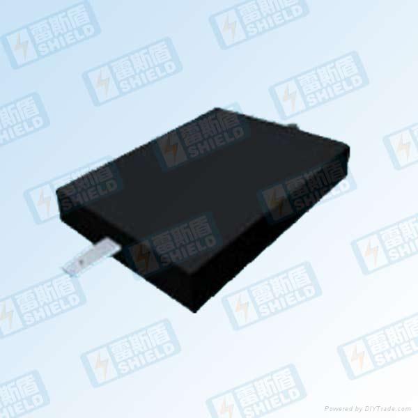低电阻接地模块 3