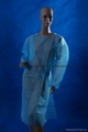PP isolation gown 1