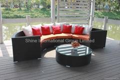 C498 Sectional Sofa
