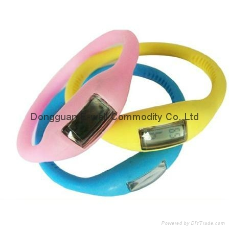 OEM Power Silicone Balance Ion Watch Power Watch 2
