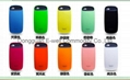 Wholesale free shipping 2013 Newest soap design TPU+PC  iFace2 iphone 5 case