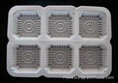 食品塑料托盤