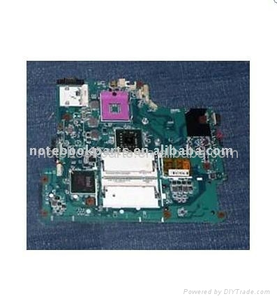 MBX-202 laptop system board motherboard for sony vgn-ns series 1