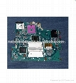 MBX-202 laptop system board motherboard