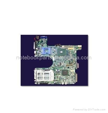 LA-2491 Toshiba Satellite A80 Laptop Motherboard 1