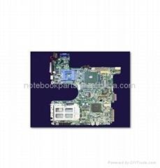 LA-2491 Toshiba Satellite A80 Laptop Motherboard