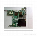 MBX-157 motherboard for sony BX series