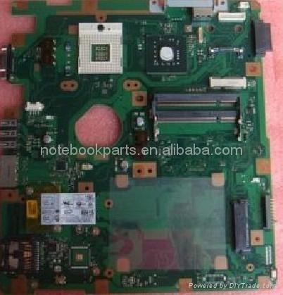 Motherboard for Fujitsu lifebook A1110 1
