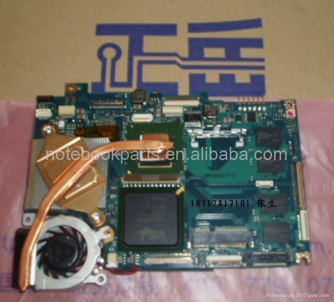MBX-153 MOTHERBOARD SONY TX  Series LAPTOP  1