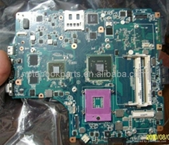 MBX-217 motherboard for SONY NW series A1747081A