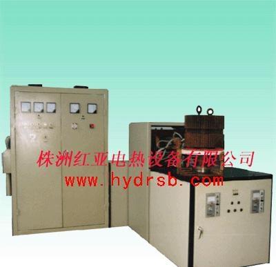 红亚中频钎焊机 1