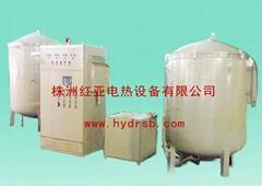 高温石墨化炉