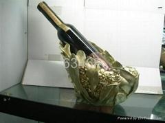 树脂工艺品---瓶托