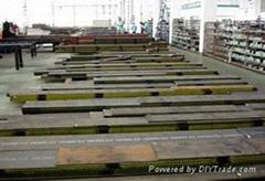 供應進口SLD10模具鋼材