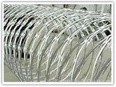 供应BTO-10刀片刺绳网