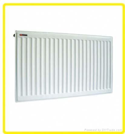 保定德恩普環保科技有限公司供應鋼制板式散熱器 1