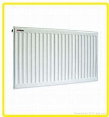 保定德恩普環保科技有限公司供應鋼制板式散熱器