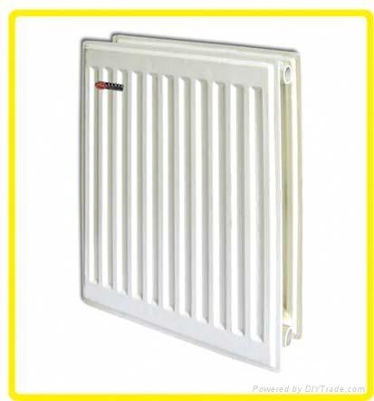 保定德恩普環保科技有限公司供應鋼制板式散熱器 2