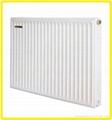 保定德恩普環保科技有限公司供應鋼制板式散熱器 3