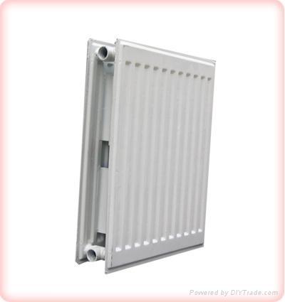 保定德恩普環保科技有限公司供應鋼制板式散熱器 5