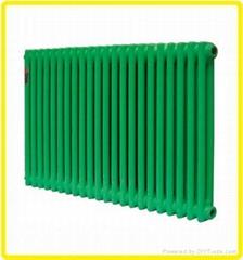 保定德恩普環保科技有限公司供應鋼管柱型散熱器