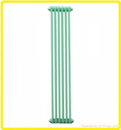 保定德恩普環保科技有限公司供應鋼管柱型散熱器 2