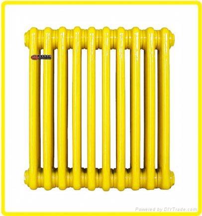 保定德恩普環保科技有限公司供應鋼管柱型散熱器 3