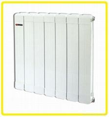 保定德恩普環保科技有限公司供應銅鋁復合散熱器