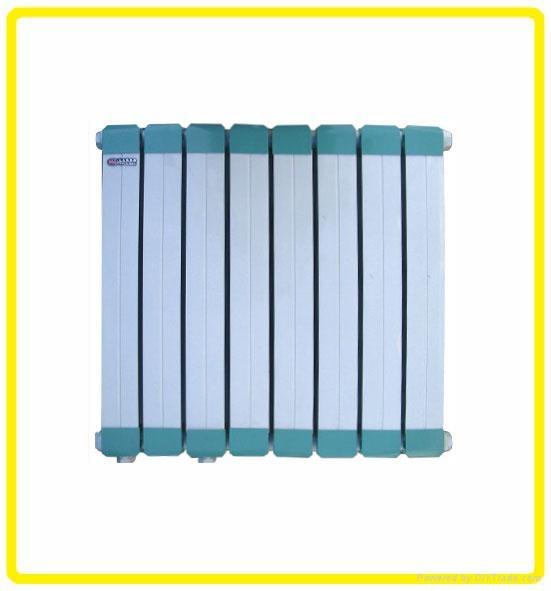 保定德恩普環保科技有限公司供應銅鋁復合散熱器 2