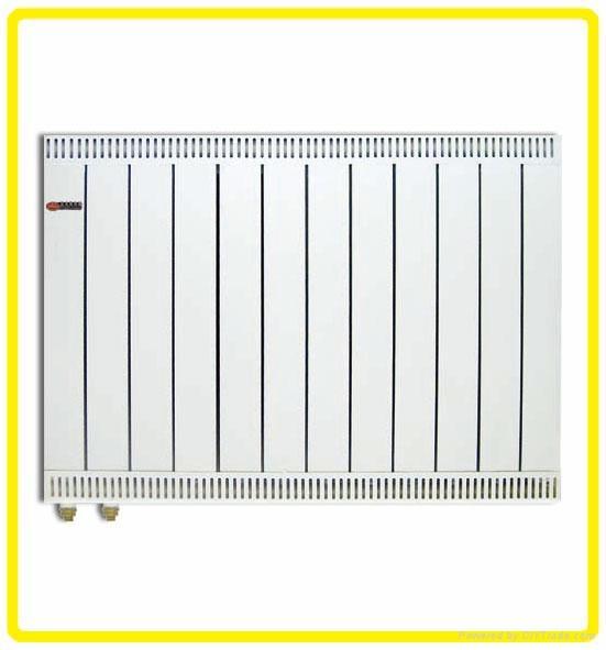 保定德恩普環保科技有限公司供應銅鋁復合散熱器 3