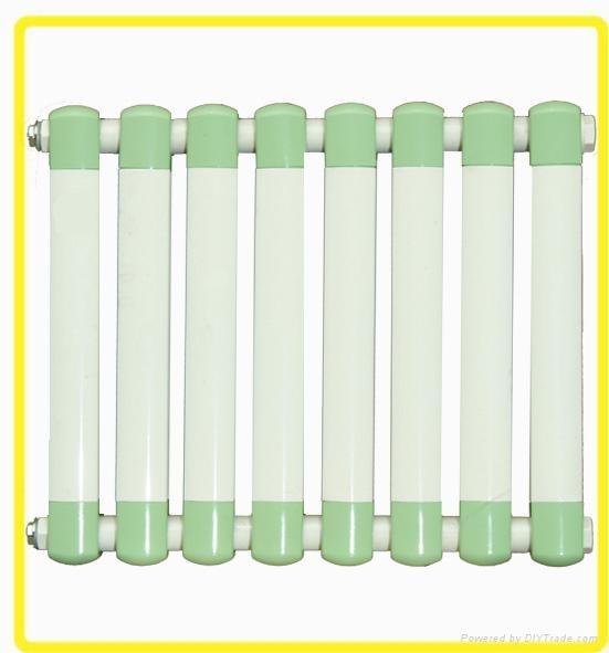 保定德恩普環保科技有限公司供應銅鋁復合散熱器 5