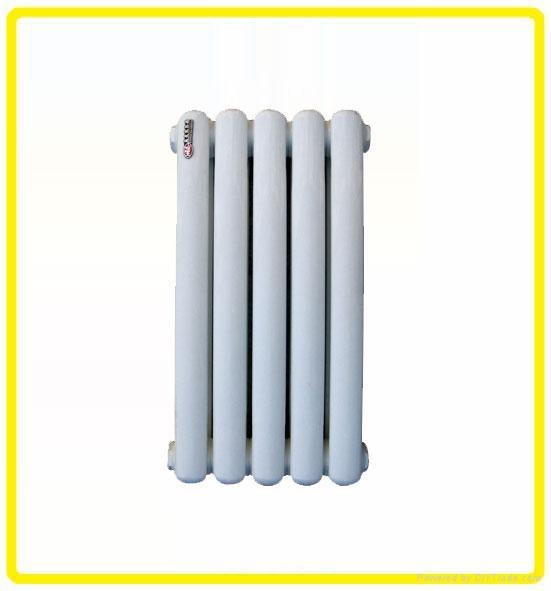 保定德恩普環保科技有限公司供應鋼鋁復合散熱器 1