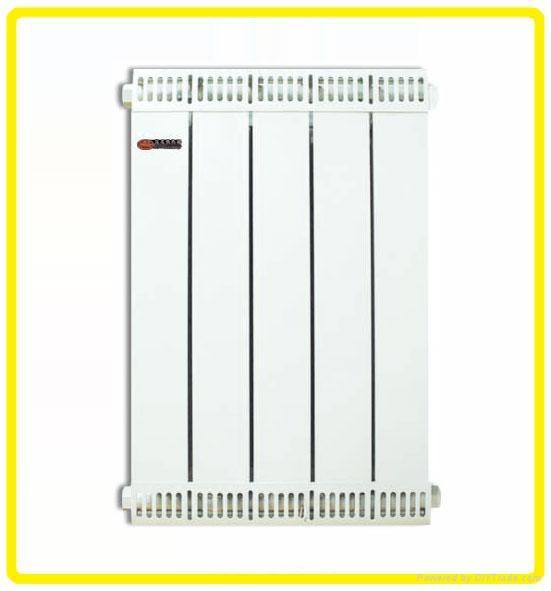 保定德恩普環保科技有限公司供應鋼鋁復合散熱器 2