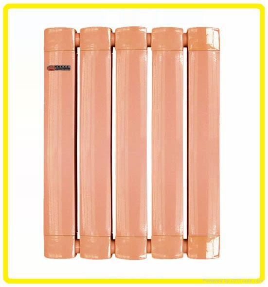 保定德恩普環保科技有限公司供應鋼鋁復合散熱器 5