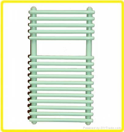 保定德恩普環保科技有限公司供應鋼制衛浴散熱器 3