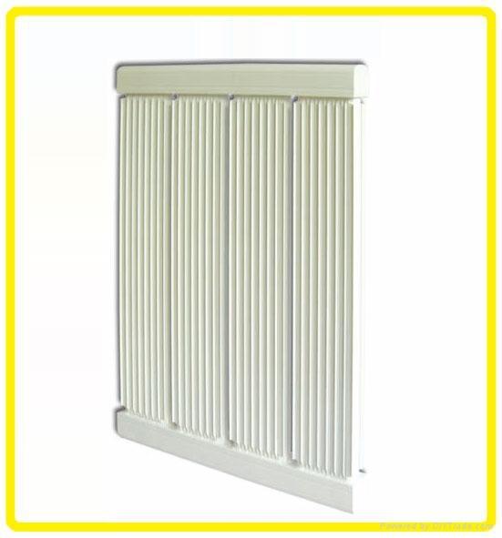保定德恩普環保科技有限公司供應超導節能電暖器 1