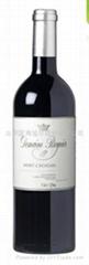 納尼莊園干紅葡萄酒