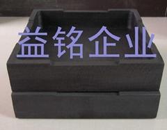 锂电池材料烧结专用石墨匣钵