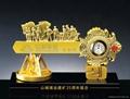 Golden Key crafts ornaments 3