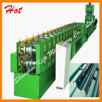 Expressway GuardRail Roll Forming Machine 1
