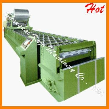 steel Roof panel  Roll Forming Machine 1
