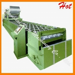 steel Roof panel  Roll Forming Machine